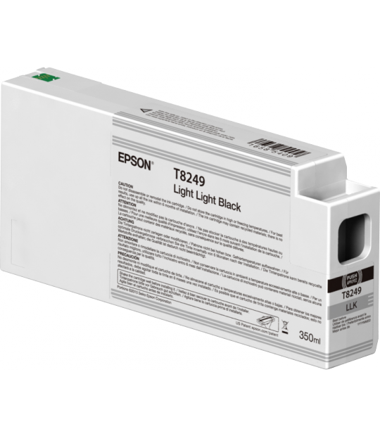 Epson Ink P6/7/8/9000 Light Light Black 350ml