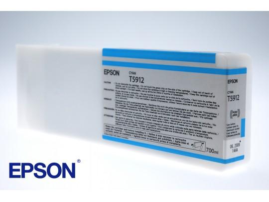 Epson Cyan StylusPro 11880