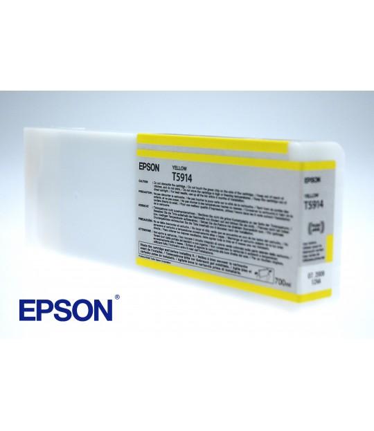 Epson Yellow StylusPro 11880