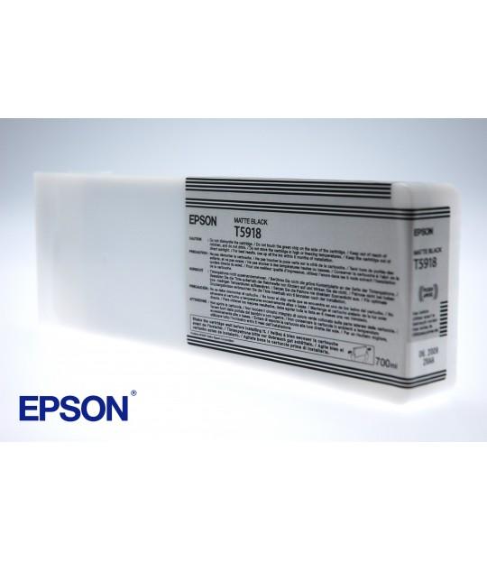 Epson Matte Black StylusPro 11880