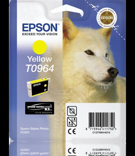 Epson Yellow R2880