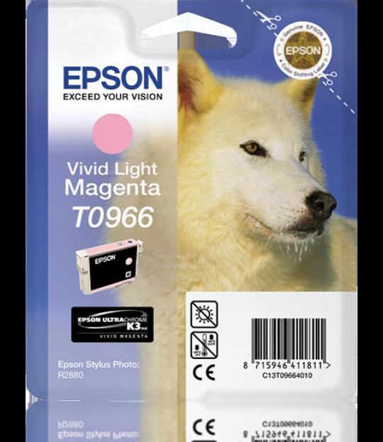 Epson Vivid Light Magenta R2880