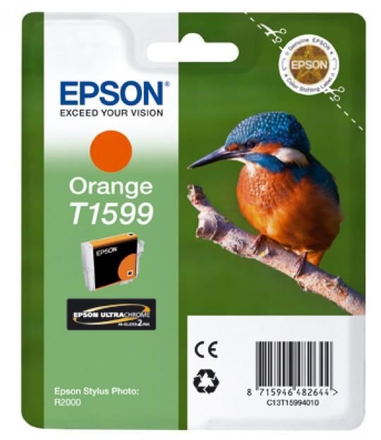 Orange T1599 17ml