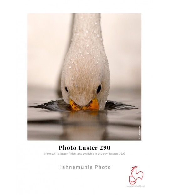 HM_Photo Luster 260, A4 Box 250 sheets