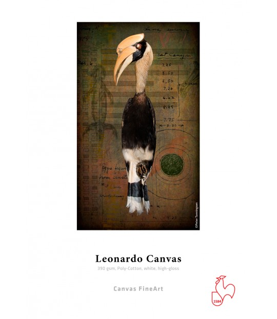 HM_Leonardo Canvas 390g, 36