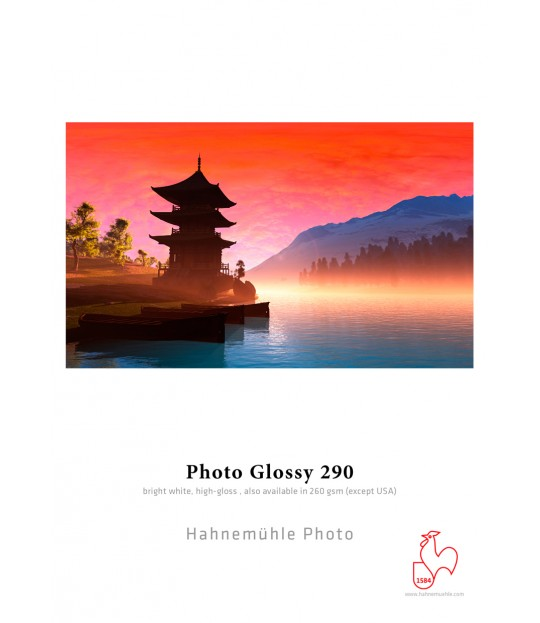 HM_Photo Glossy 260g, 60